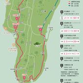 小琉球旅遊地圖 必吃必玩推薦