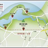 嘉義二日遊,大埔-山野漫遊度假路線