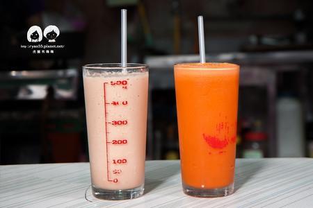 福生冰果室、福生果汁