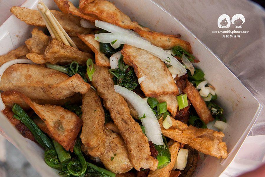 鳳山中華市 讚鹹酥雞