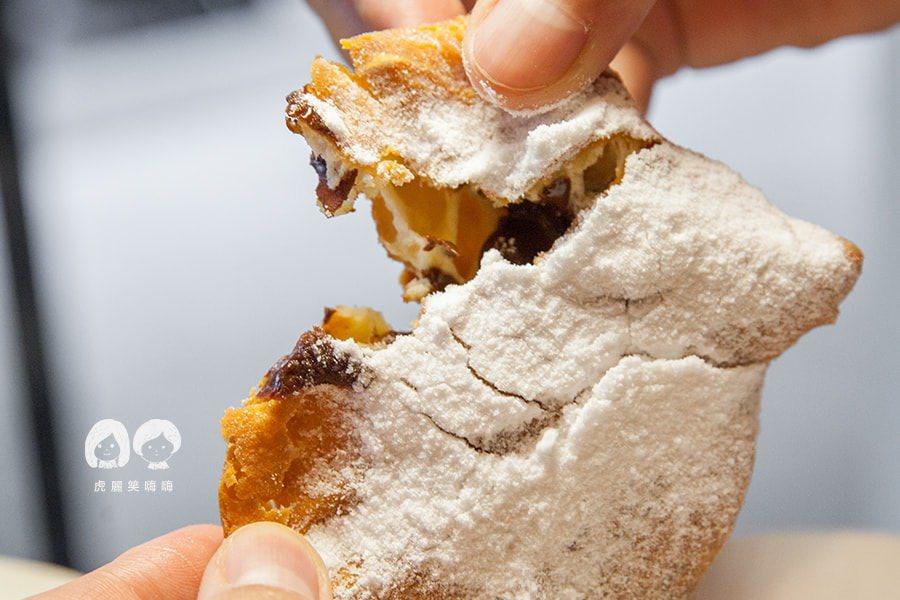 高雄 甜點 紐奧良甜甜圈 新興區 漢神本館 百貨公司 甜點