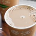 老江紅茶 裕誠店 紅茶牛奶NT40