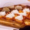 Waffle Bant 比利時鬆餅 華夫班特
