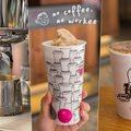 街頭咖啡 平價咖啡 三民區