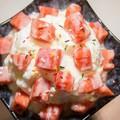 蠻步泡麵茶棧 雪花冰 牛奶、巧克、抹茶、優格、草莓、芒果 西瓜雪花NT50