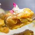 亞力家的法式薄餅 苓雅區 中山路 甜點 法式薄餅