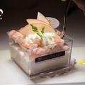 安多尼歐法式餐廳 愛河畔的小法國烘焙坊 高雄 好吃 甜點 推薦 夏季水蜜桃NT150