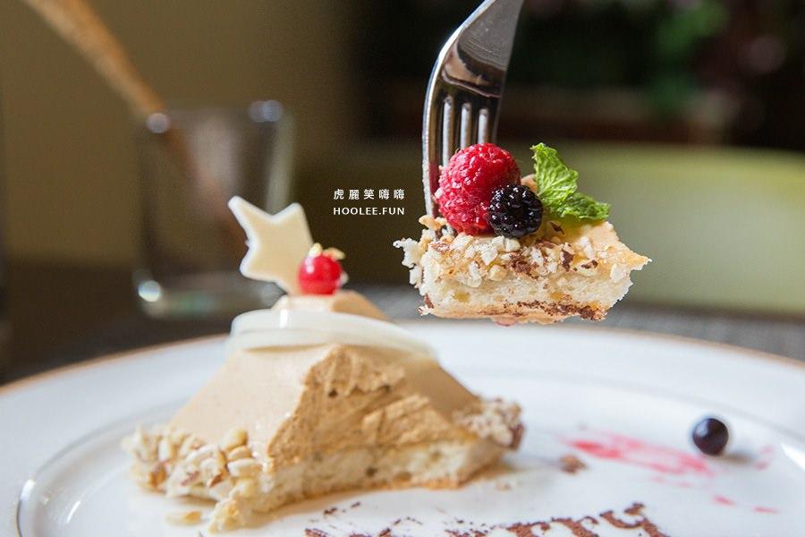 奇可小廚 高雄 新興 聖誕跨年特餐 耶誕金字塔