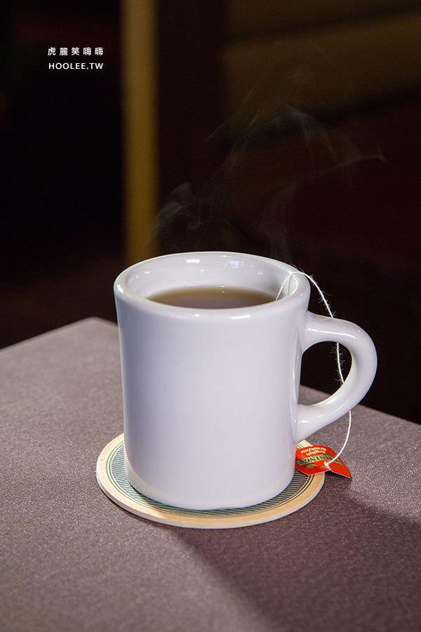傑克兄弟牛排 雙人套餐 紅茶