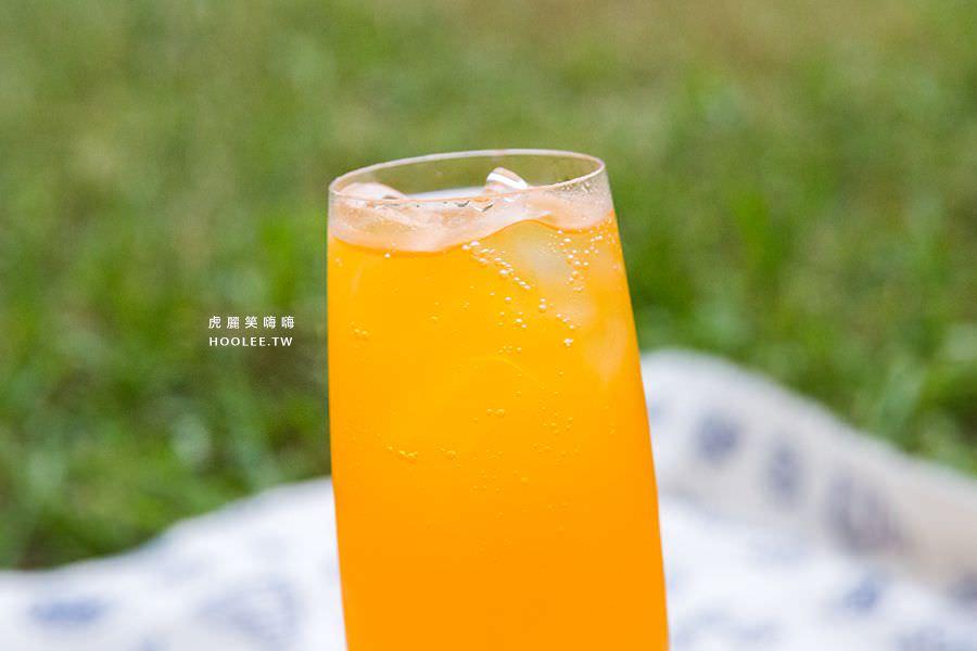 土耳其AVSAR天然氣泡礦泉水 橘子