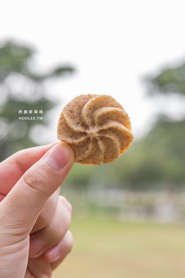 iCookie 愛曲奇系列鐵盒餅乾 愛曲奇禮盒 浪漫玫瑰