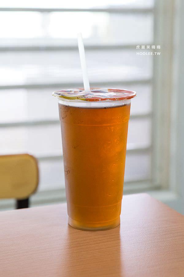 小芳廚房 高雄美術館 餐廳推薦 古早味冬瓜茶 NT$30