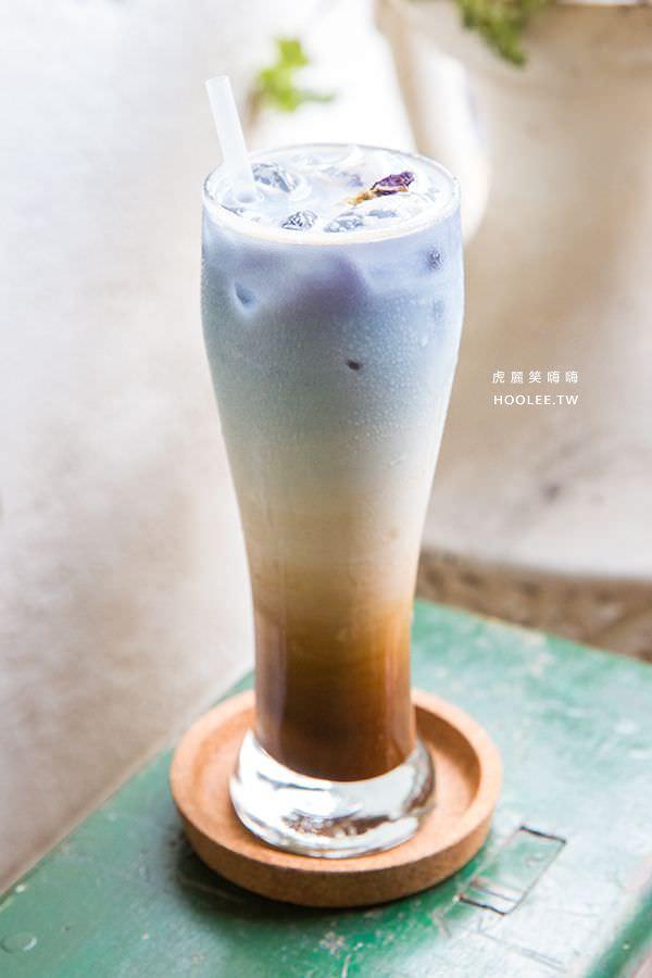 嗜好咖啡坊 高雄前鎮咖啡廳 藍天使 NT$130