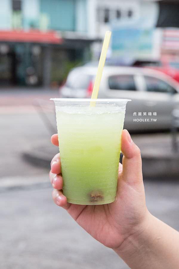 新關仔角夜市 Anjung Gurney 檳城美食 沙梨汁