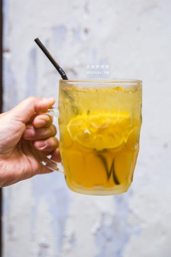 莫定標娘惹糕廠 檳城美食 Honey Lemon RM6
