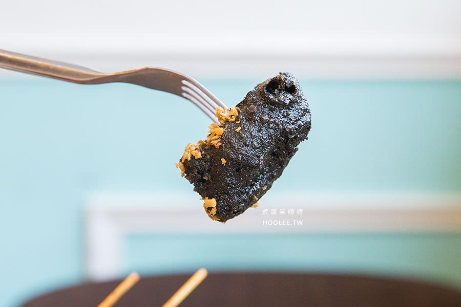 Poppy Waffle 高雄 海陸綜合拼盤 NT$450