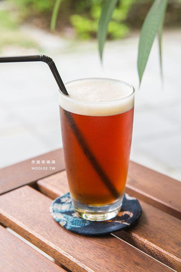 柒五參咖啡館 高雄早午餐 慢火乾煎櫻桃鴨胸 錫蘭紅茶