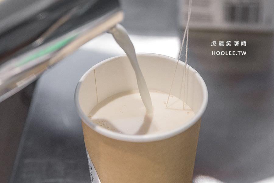 琲甞 高雄平價咖啡 焦糖奶茶 NT$60