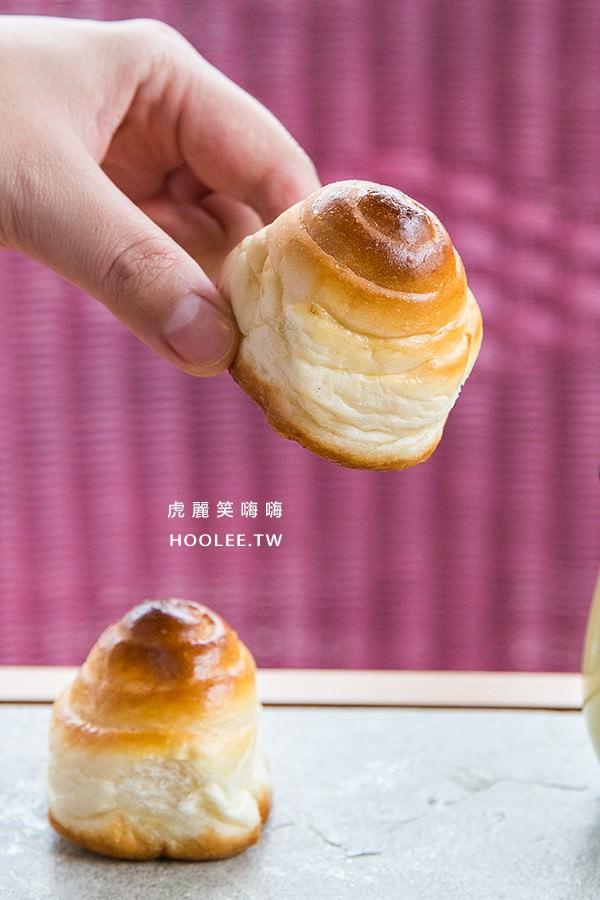 渡邊の月桂 鳳山美食 麵包