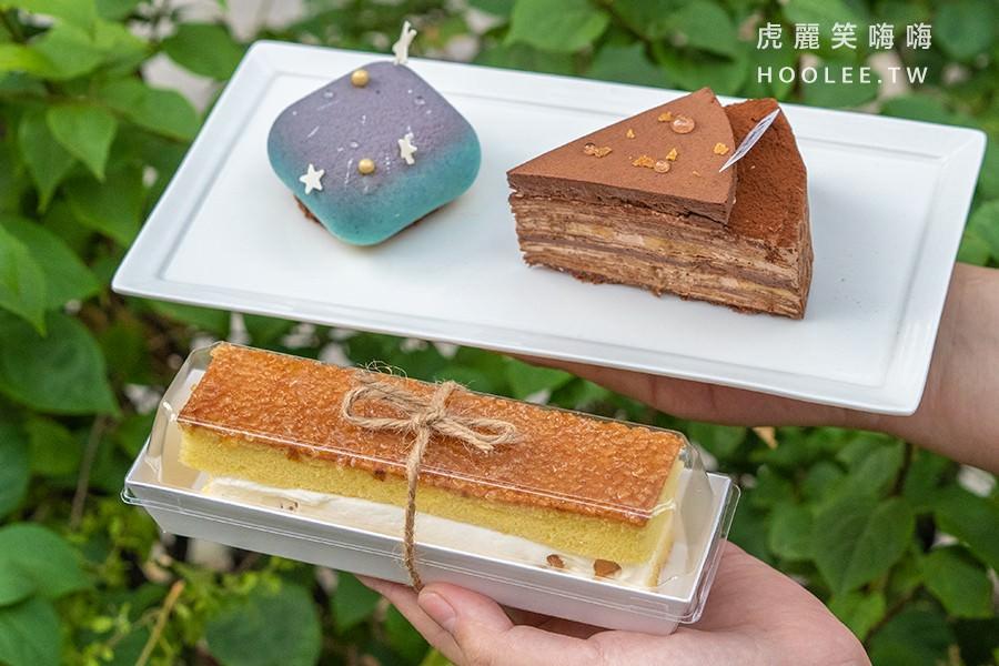 艾德華蛋糕 高雄甜點推薦