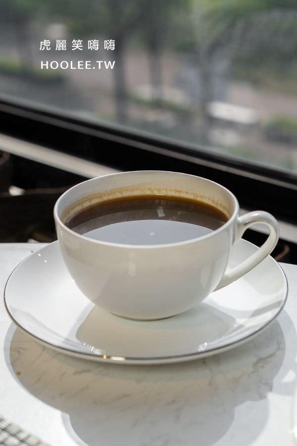 Eagle義法餐廳 美式咖啡 120元