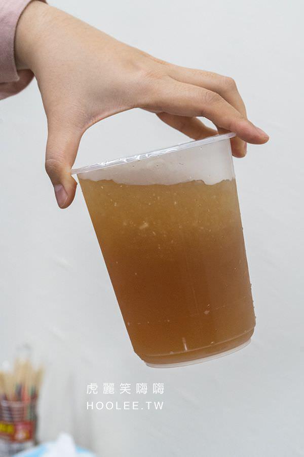 鮮鹽堂泰式鹽水雞 福山店 高雄鹽水雞推薦 冬瓜檸檬 大杯25元/胖胖杯30元