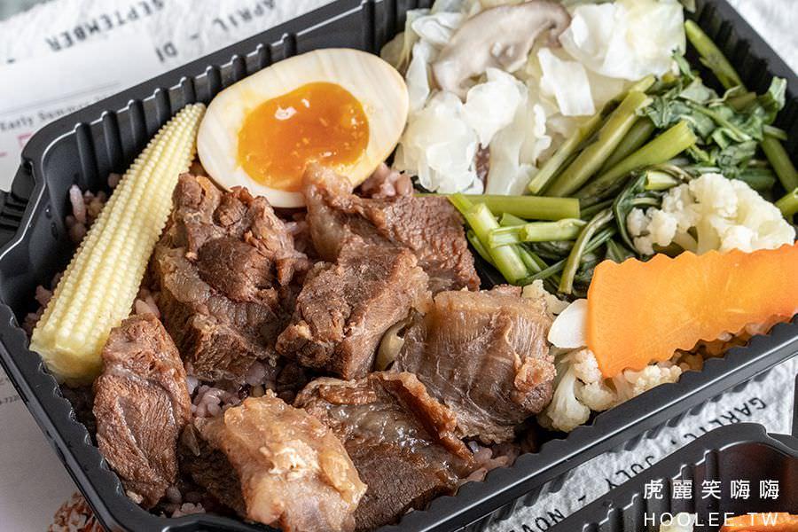 Benefit健康餐盒 高雄 健身餐 低卡餐盒 牛肉健康餐盒 150元