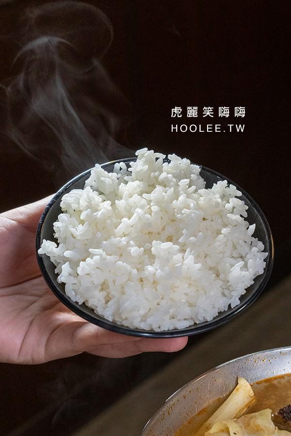 鍋醬平價小火鍋 高雄火鍋推薦 白飯 10元