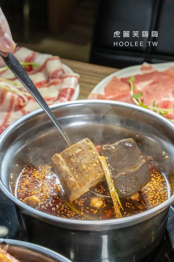 獅鍋藝sugoi 高雄火鍋推薦 三民區 陷入鍋裡的龍蝦 雙人套餐 1399元 四川麻辣鍋 +80元
