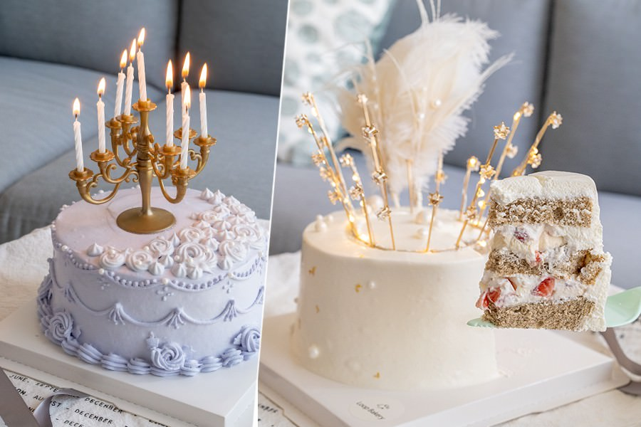 Loop圈圈 DIY烘焙 高雄生日蛋糕推薦 客製化蛋糕