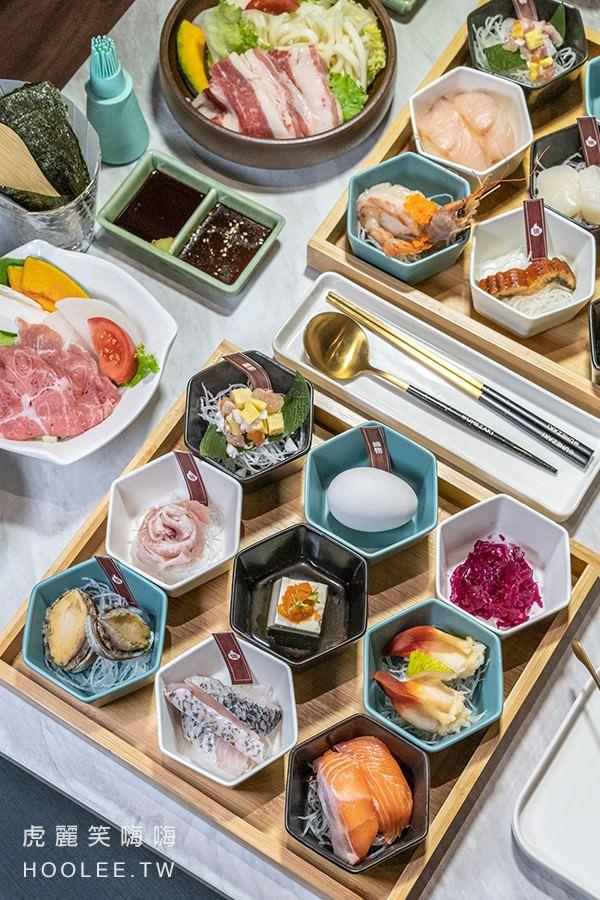 梅崎燒壽司 高雄日本料理推薦