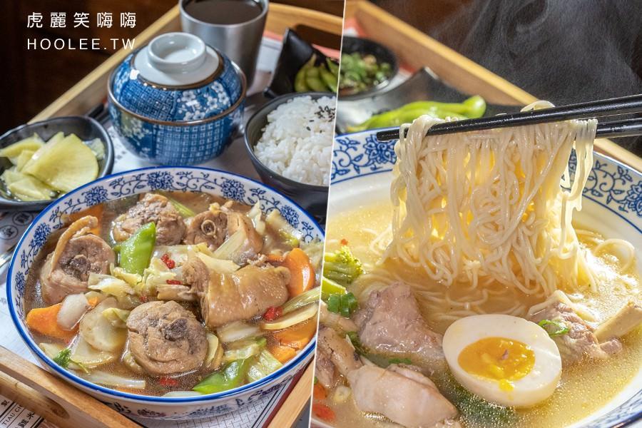 時懿花雕雞米飯 高雄 新光三越三多店 酒香花雕雞 198元