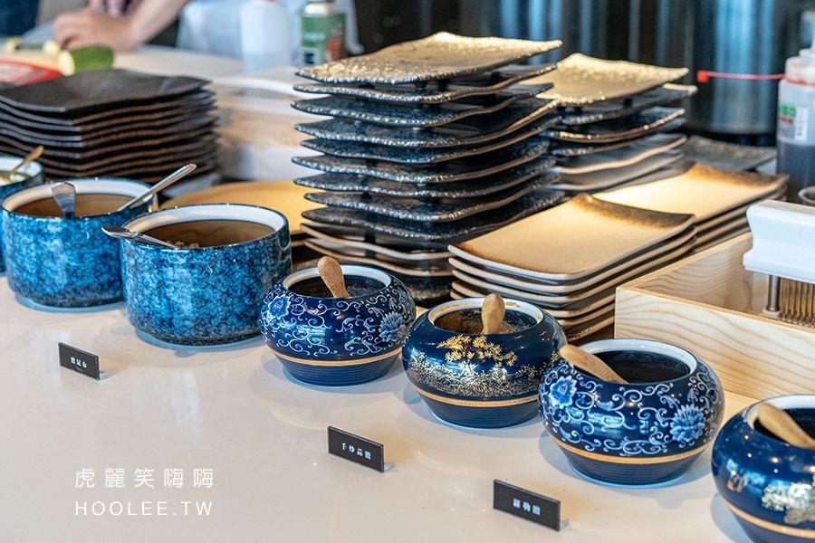 路易奇火力會社 高雄燒肉推薦 大立百貨 日本和牛燒肉