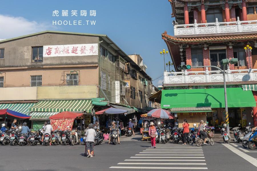 劉家肉粽 內惟市場 高雄肉粽推薦 一串肉粽 20顆 800元 、 一顆 40元