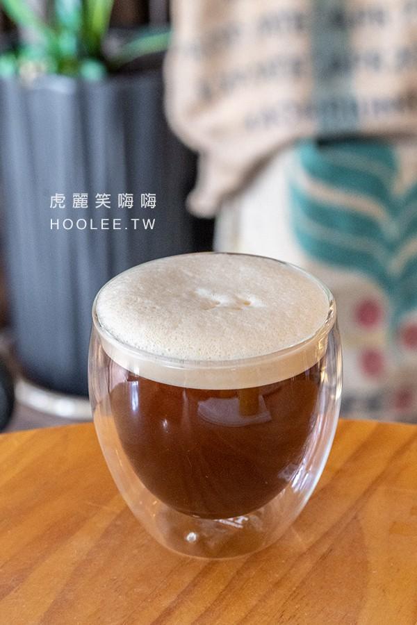 金井濃味 咖啡 高雄咖啡廳推薦 鳳山區 峇里島 Karana 140元/杯