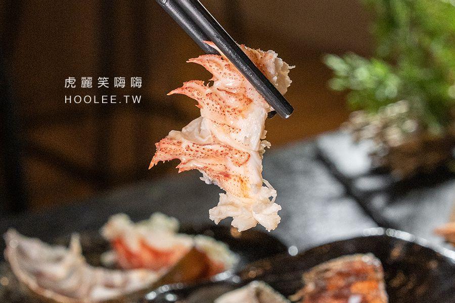 明燒肉 高雄燒肉推薦 前金區 日本冷藏A5和牛雙人套餐 3880元 主廚雞高湯可以用來烹煮粥