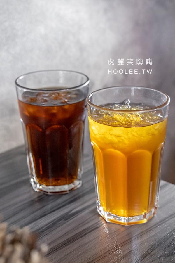 饌吉食亦風味鍋物 高雄火鍋推薦 飲料無限量暢飲