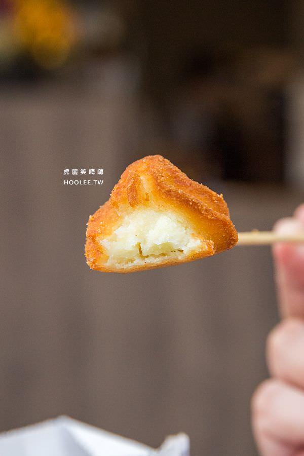 卡滋嗑炸雞 楠梓美食 小花薯球 NT$39