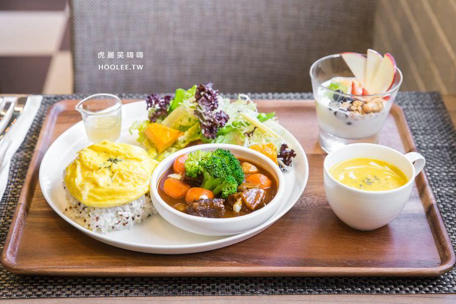 奇可烘培坊 高雄早午餐推薦 紅酒燉牛肉 NT$420 (附紅茶/美式咖啡或折價80元換購其他飲品)
