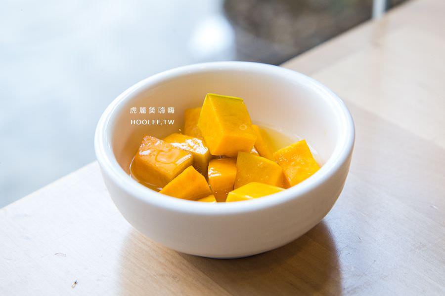 Hao飯寓所 岡山美食 早午餐推薦 川辣妹子水煮風味麵(海鮮) NT$298